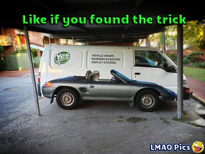 fake-car